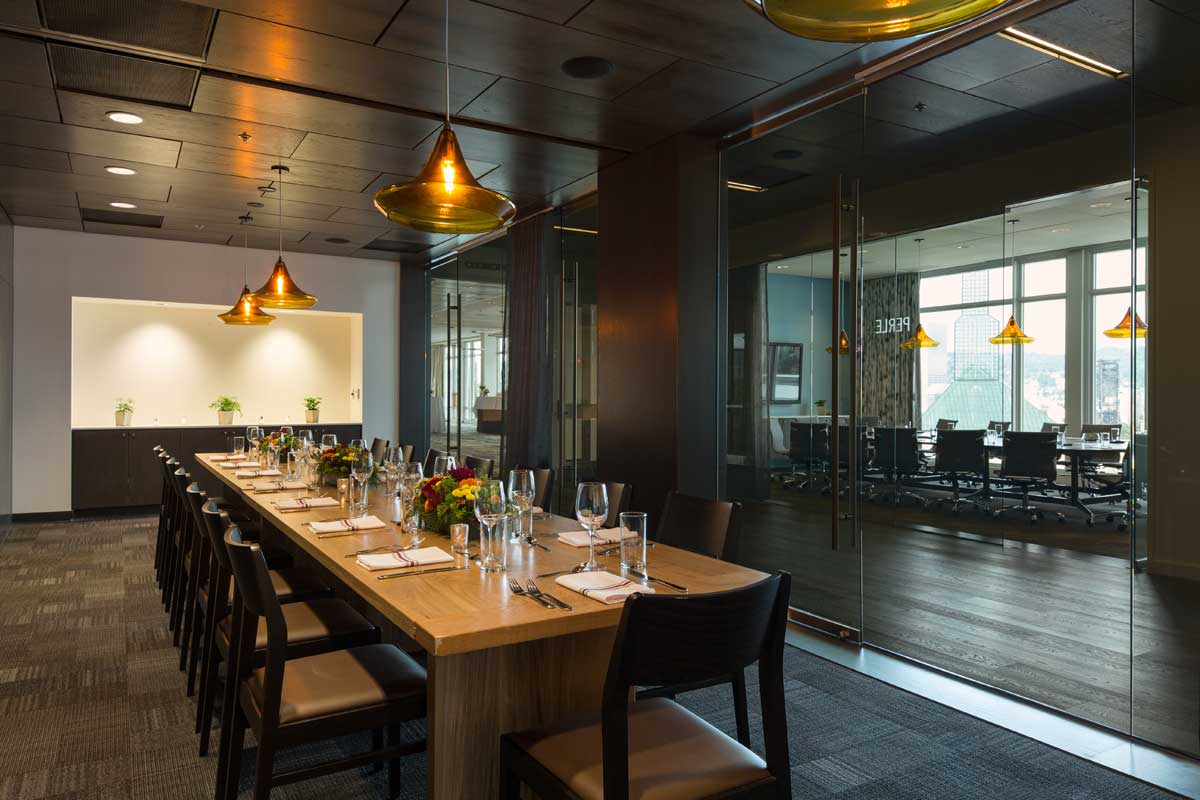 private dining rooms portland | Private Dining - David Machado Restaurants | Portland, OR