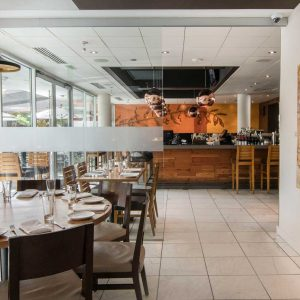 Nel Centro | David Machado Restaurants