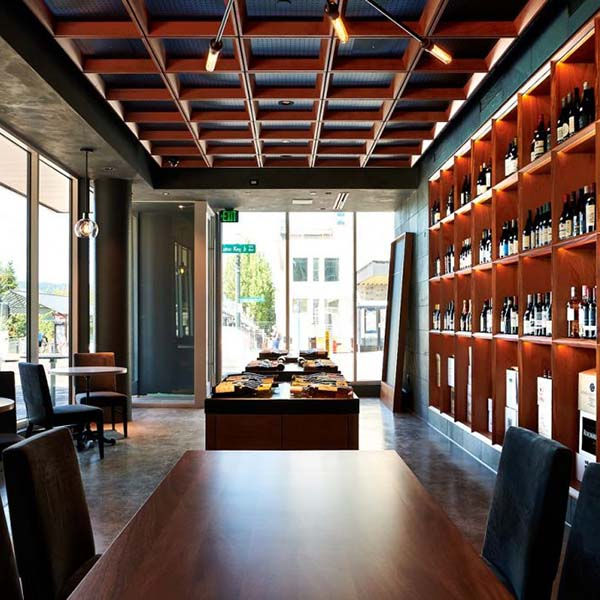 Pullman Winebar & Merchant